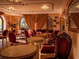 Hotel Louis II, hotel near Rome Ciampino Airport - CIA, Ciampino