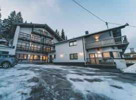 Mirador Apartments, vacation rental in Seefeld in Tirol