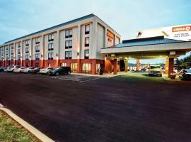 Hampton Inn St. Louis - Westport, hotel in Maryland Heights