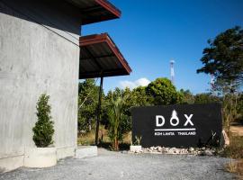 DOX Ko Lanta, hotel near Had Hin Ngam, Ko Lanta