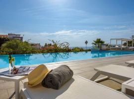 Best Western Plus Ajaccio Amirauté, hotel in Ajaccio