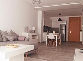Modern flat Gueliz with swimming pool, hôtel à Marrakech près de: Gare de Marrakech