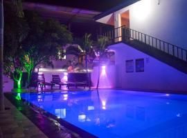Lion Resort, hotel in Polonnaruwa