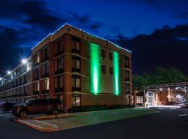 Holiday Inn Saratoga Springs, hotel in Saratoga Springs