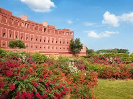 Devi Ratn-IHCL SeleQtions, luxury hotel in Jaipur