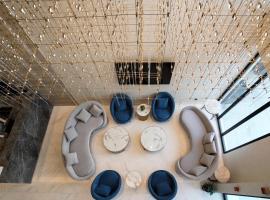 Vivian Park Hotel Suites, apart-hotel em Riyadh