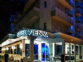 Hotel Vienna, отель в Габичче-Маре