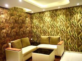 kesinovo suites, spa hotel in Anjuna