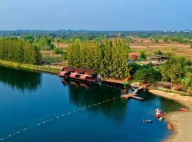 Tara Beach Resort Udonthani, hotel in Udon Thani