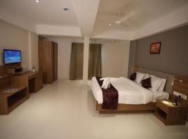 Dhanya Residency, hotel in Idukki