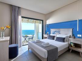 Castello Village Resort, hotel in Sisi