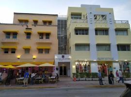 Casa Grande Apartments 407, serviced apartment in Miami Beach