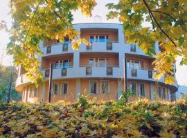 Отель Маски, отель в Петрозаводске