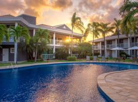 Hotel Coral Beach, hotel in Tamandaré