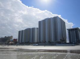 OceanWalk Daytona Beach, resort in Daytona Beach
