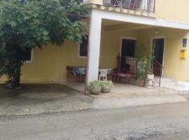 Ivan, hotel in Starigrad-Paklenica