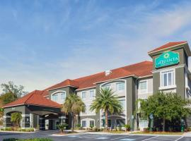 La Quinta by Wyndham Savannah Airport - Pooler, hotel in Savannah