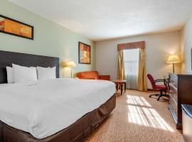Quality Inn Sarnia, hotel em Sarnia