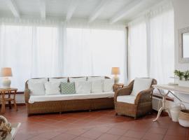 Villa Bina, holiday home in Forte dei Marmi