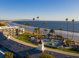 SeaCrest Oceanfront Hotel, hotel in Pismo Beach