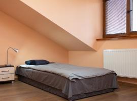Pola Home, hostel in Wrocław