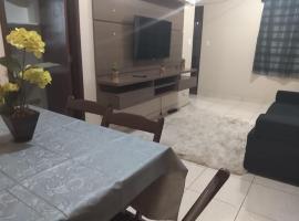 Apto Boulevard Estrada, apartment in Campos dos Goytacazes