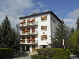 Hotel Celisol Cerdagne, hôtel à Bourg-Madame