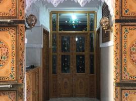 Hotel Dar Youssef, hotel near Mouassine Museum, Marrakesh