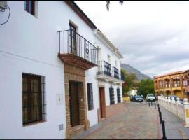 Casa de Tita Dolores