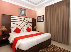 JUBAIL ROSE, hotel em Al Jubail