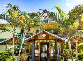 Green Valley Vista, resort in Munnar
