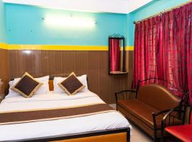 Tirupati Lodge, hotel in Siliguri
