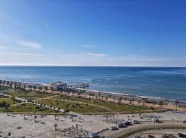APARTMENT ANDRIA orbi beach tower, resort in Batumi