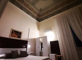 Dimora Novecento, hotel in zona Stazione metropolitana Giuffrida, Catania