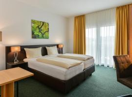 Landgasthof Nagerl, hotel near Munich Airport - MUC, Marzling
