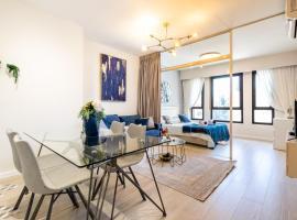 King David 19 Apartment - Isrentals, דירה בירושלים