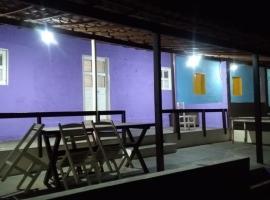 Casa a beira mar, apartment in Icapuí