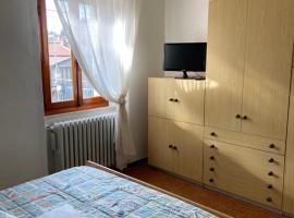 Casa Ortensia, hotel in Chiusi della Verna