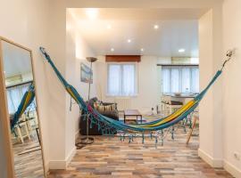 GRAN BILBAO VI Apartment by Aston Rentals, hotel in Barakaldo