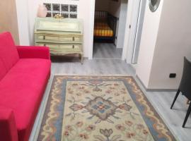 Casa Pif, hotel in Frosinone