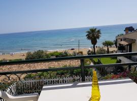 Corfu Glyfada Comfort AAA5, pet-friendly hotel in Glyfada
