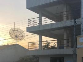 ESPERANÇA CAIÇARA HOTEL, hotel em Caiçara
