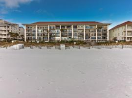 Huntington by the Sea, vacation rental in Destin