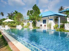 OYO 530 Hoo Samui Resort, hotel near Santiburi Samui Country Club, Mae Nam