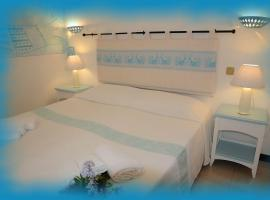 Sardegna Affitto Camere, guest house in San Teodoro
