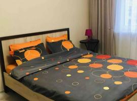 Apartment in Solntsevo, hotel in Moscow