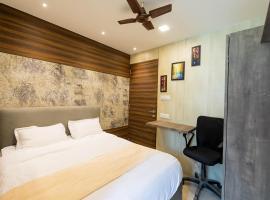 Hotel Sky Palace- Andheri, hotel in Mumbai