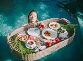 Uma Mani Villa Bali, hotel in Jimbaran