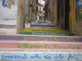B&B Le Vie D'Arte, hotel boutique a Agrigento