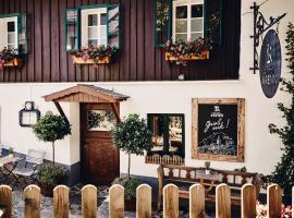 Gästehaus Krenn, Hotel in der Nähe von: Bergbahn Tauplitz, Pürgg